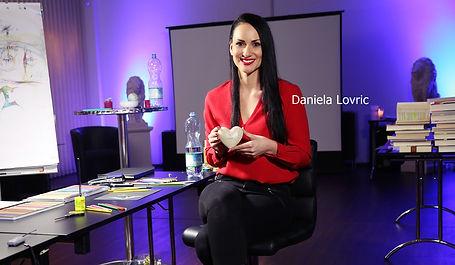 Happy new year - Daniela Lovric