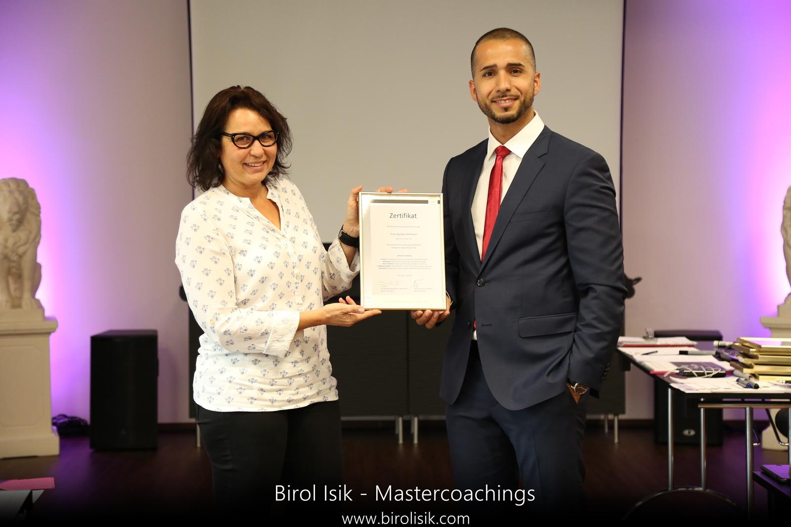 Leadership Ausbildung - Schweiz