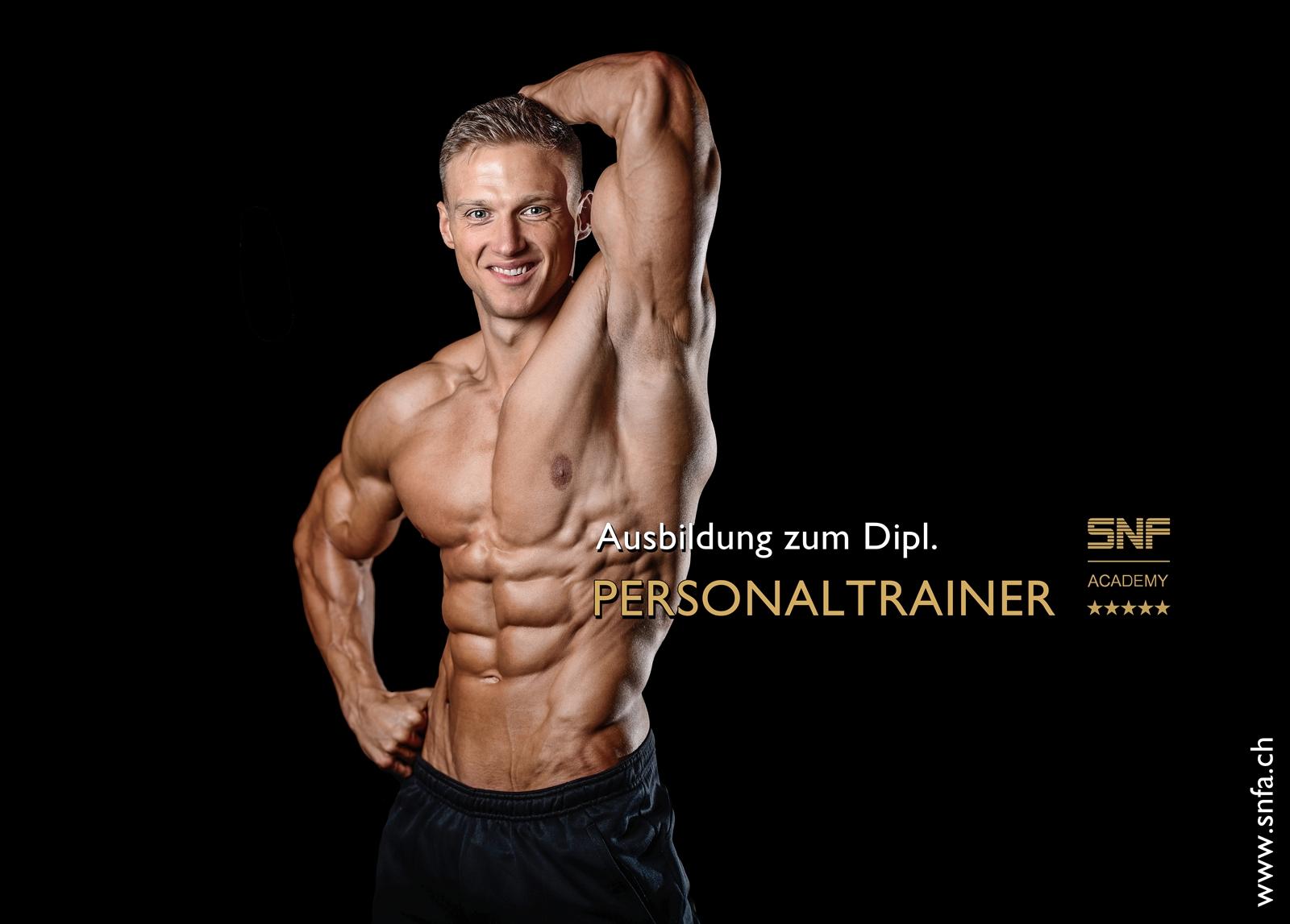 Ausbildung Personaltrainer