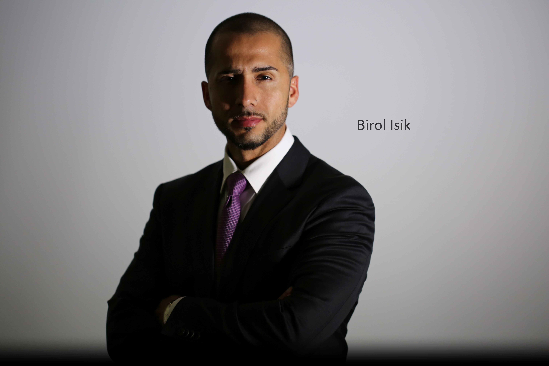 Verkaufscoaching mit B. Isik