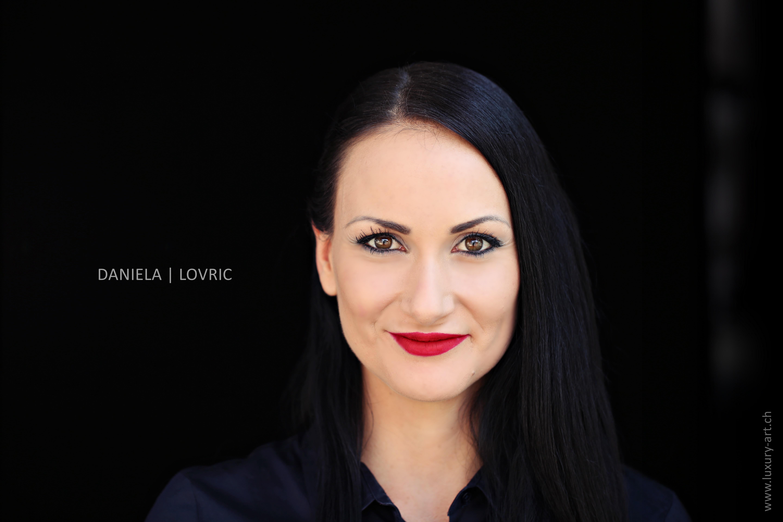 Vortrag Krebs von Daniela Lovric