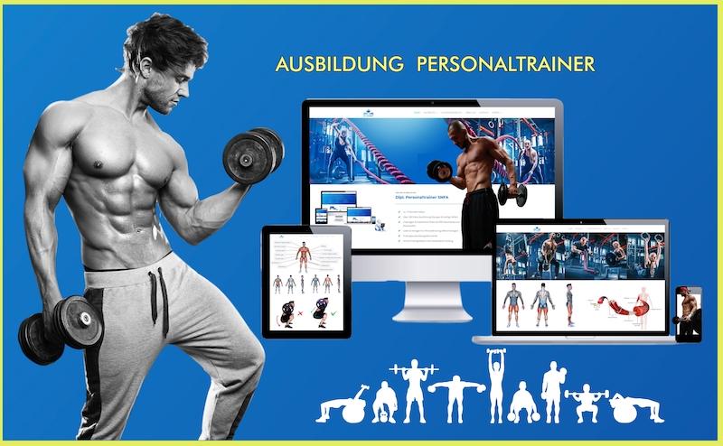 personaltrainer ausbildung online