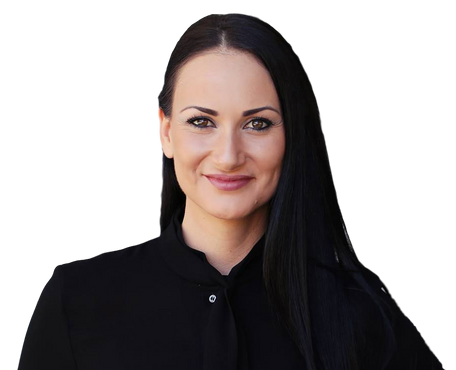 Daniela Lovric CEO SNF Academy