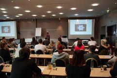 persönlichkeitsentwicklung seminar