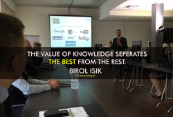 birol isik leadership quotes motivation.