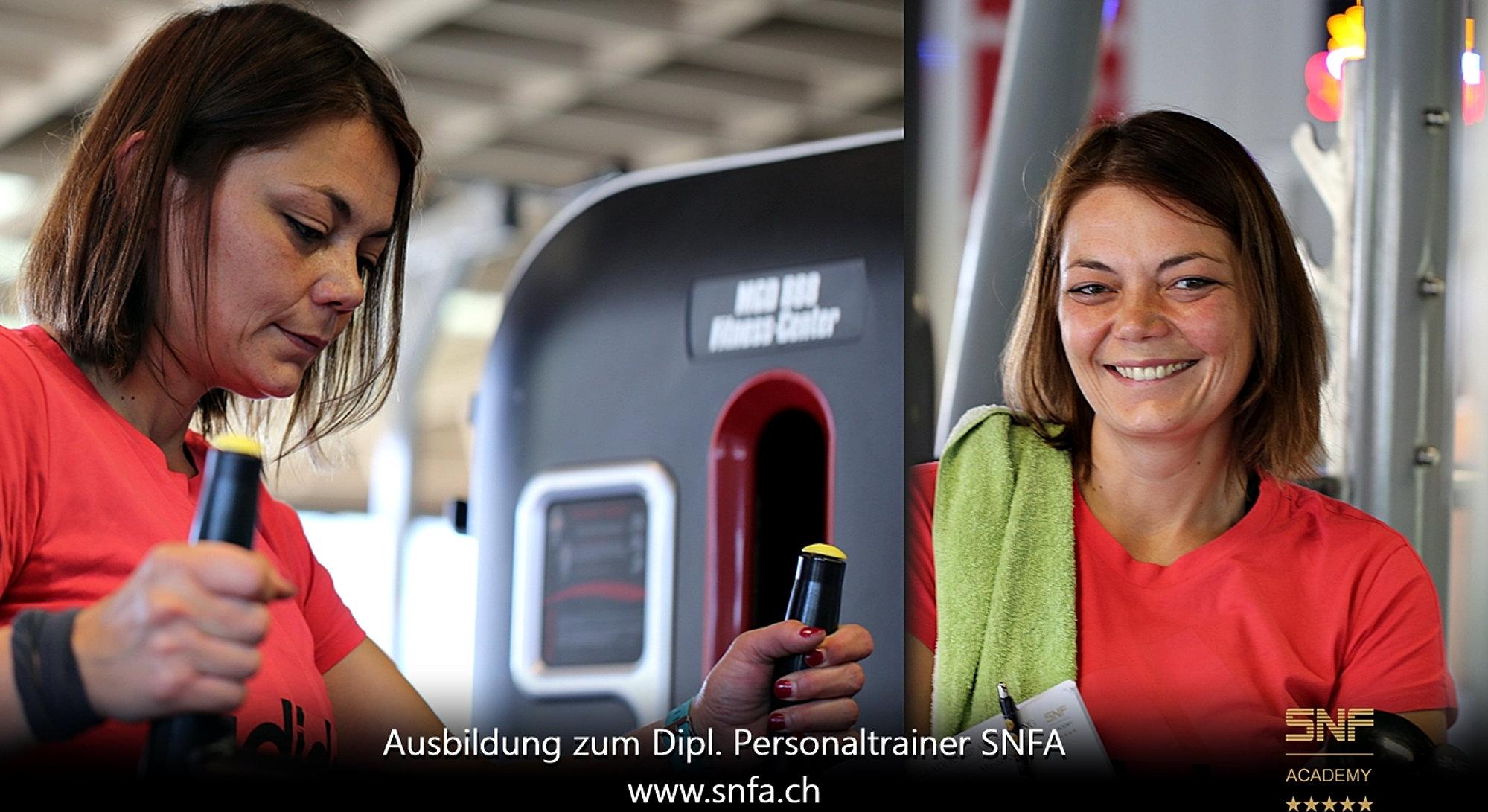 Ausbildung personaltrainer ausbildung fitnesstrainer schweiz for Ausbildung innenarchitektur schweiz