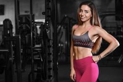 Vortrag Bodybuilding
