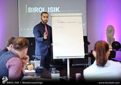 Birol Isik - Verkaufstraining