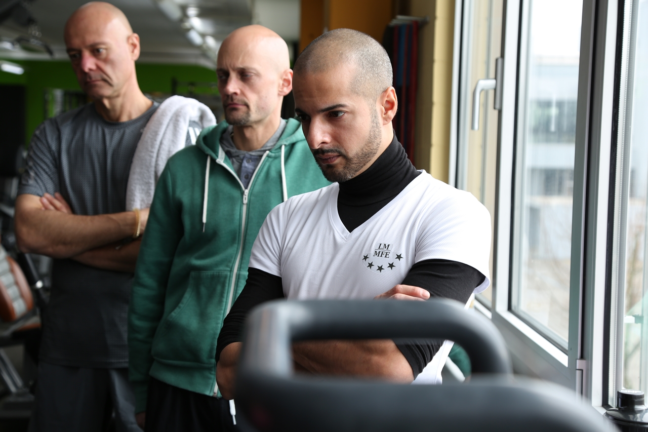 Ausbildung Personaltrainer Rapperswil