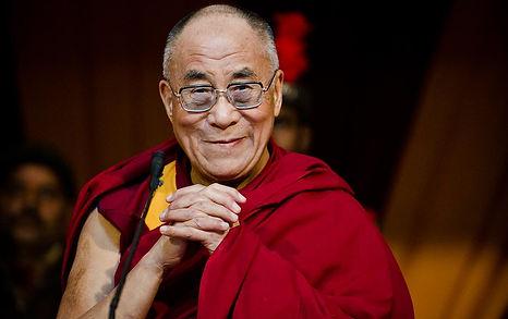 dalai lama - die sehnsucht nach dem glücklichsein