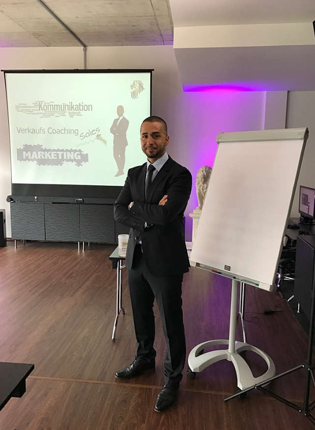 coaching birol isik schweiz
