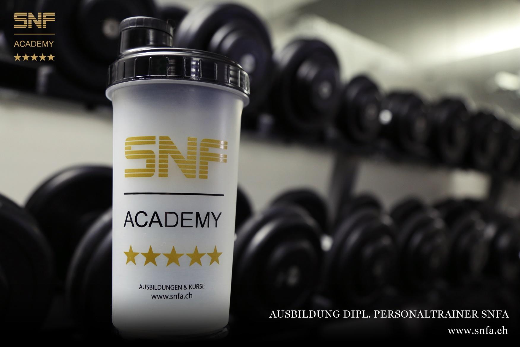 Personaltraining Snf Academy