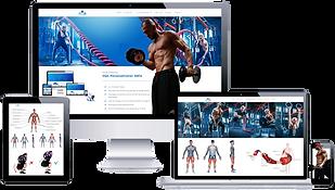 fitnesstrainer fernstudium