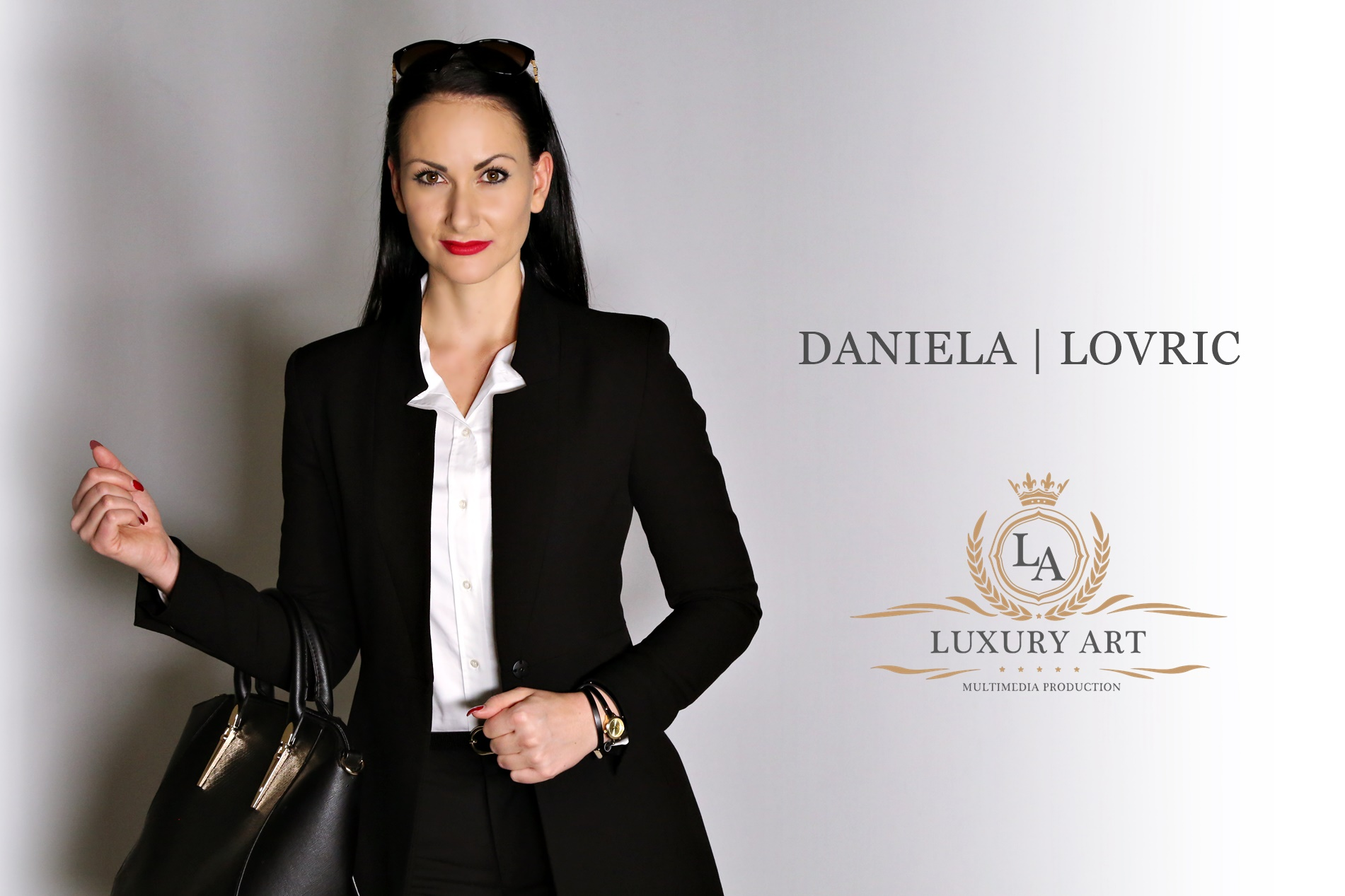 Daniela Lovric