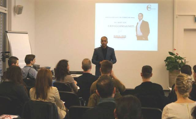 seminare leadership schweiz