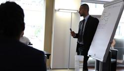 Webseite Schulung Ostschweiz