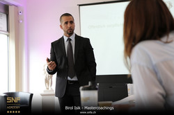 Birol Isik Mastercoachings Int.