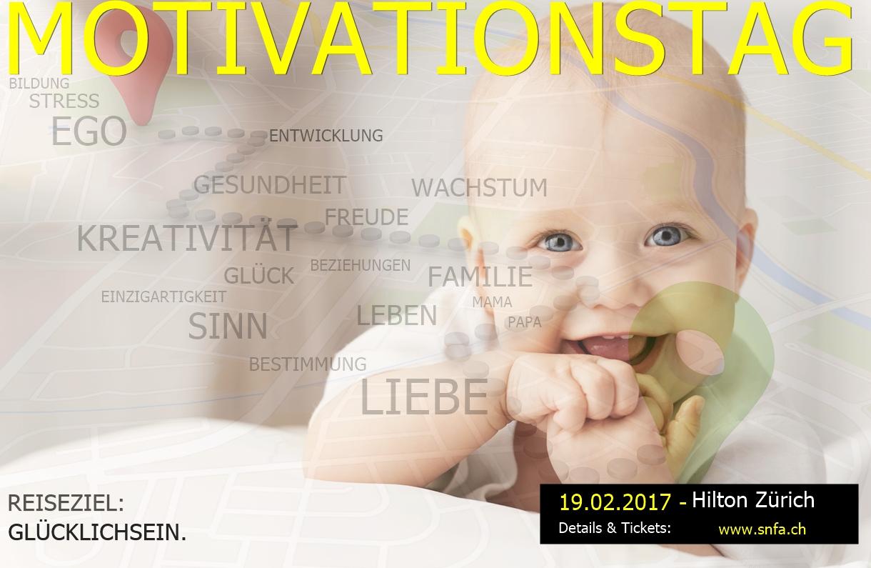 Motivationstag Schweiz