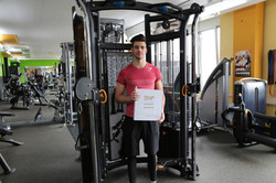 Coaching Personaltrainer