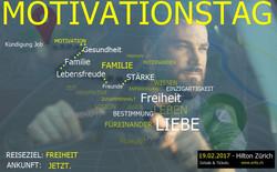Motivationstag