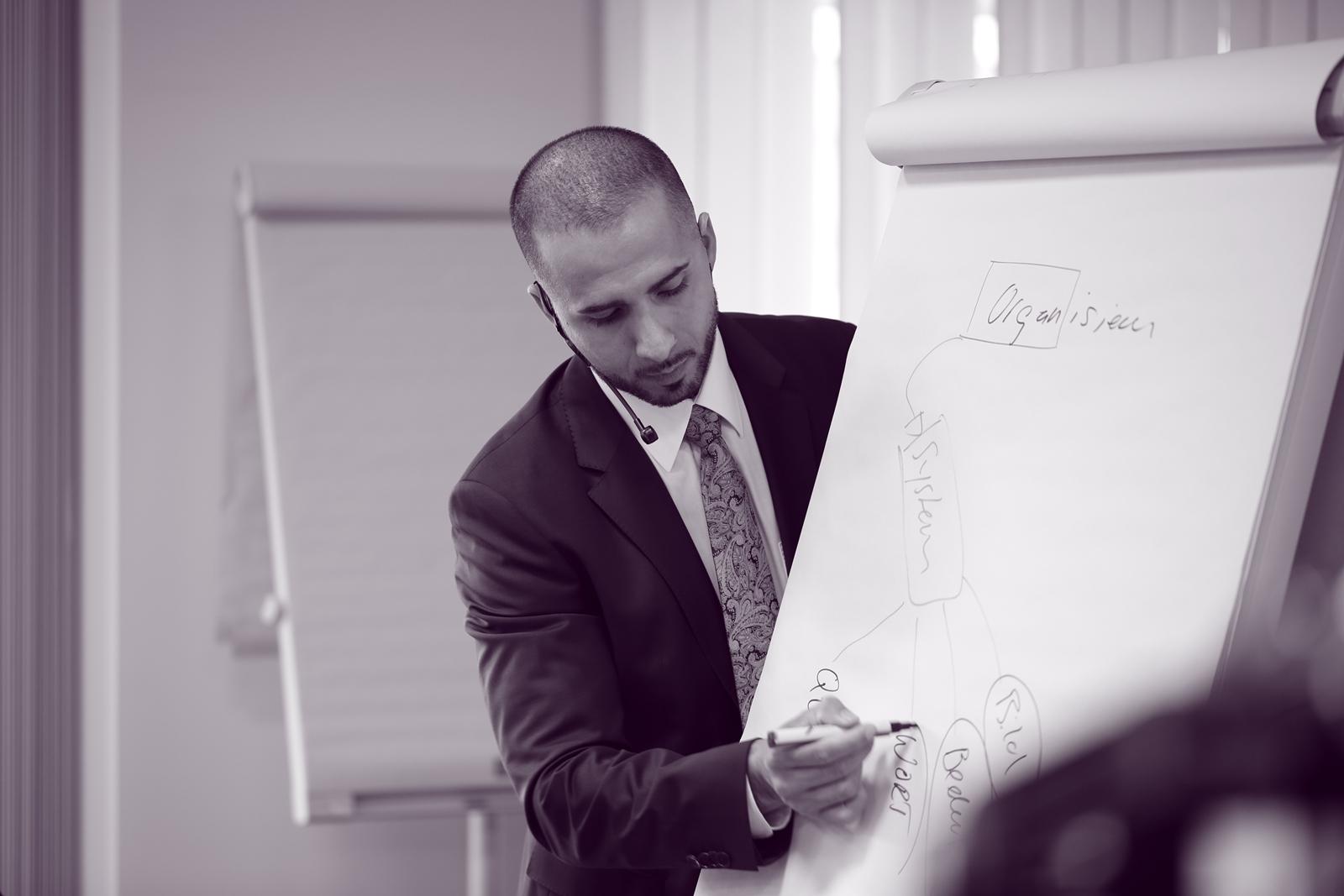 Coaching SNF Academy - www.snfa.ch