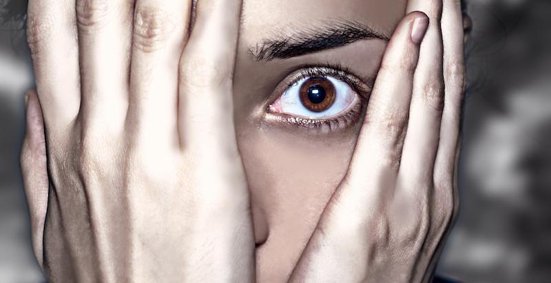 Sind unsere Ängste im Unterbewusstsein abgelegt? Wenn ja, wie kann ich sie kontrollieren?