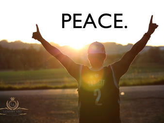 Frieden im Herzen - Selbstliebe