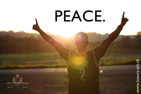 Persönlichkeitsentwicklung Tipps   Frieden und Selbstliebe