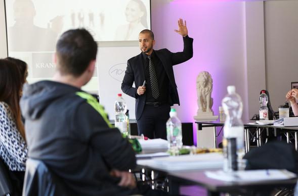 Mental Coaching Schweiz Zürich