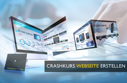 crashkurs webseite erstellen
