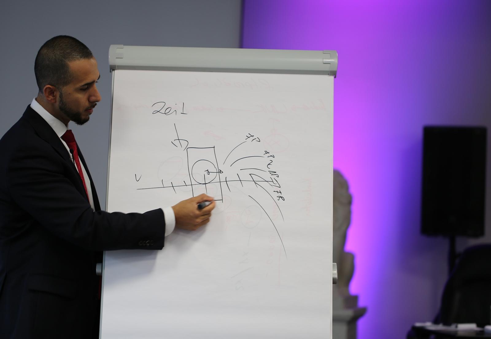 Multilevel Marketing - Coaching