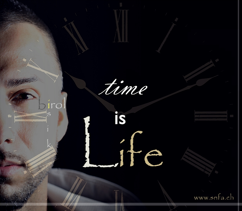lifeistime