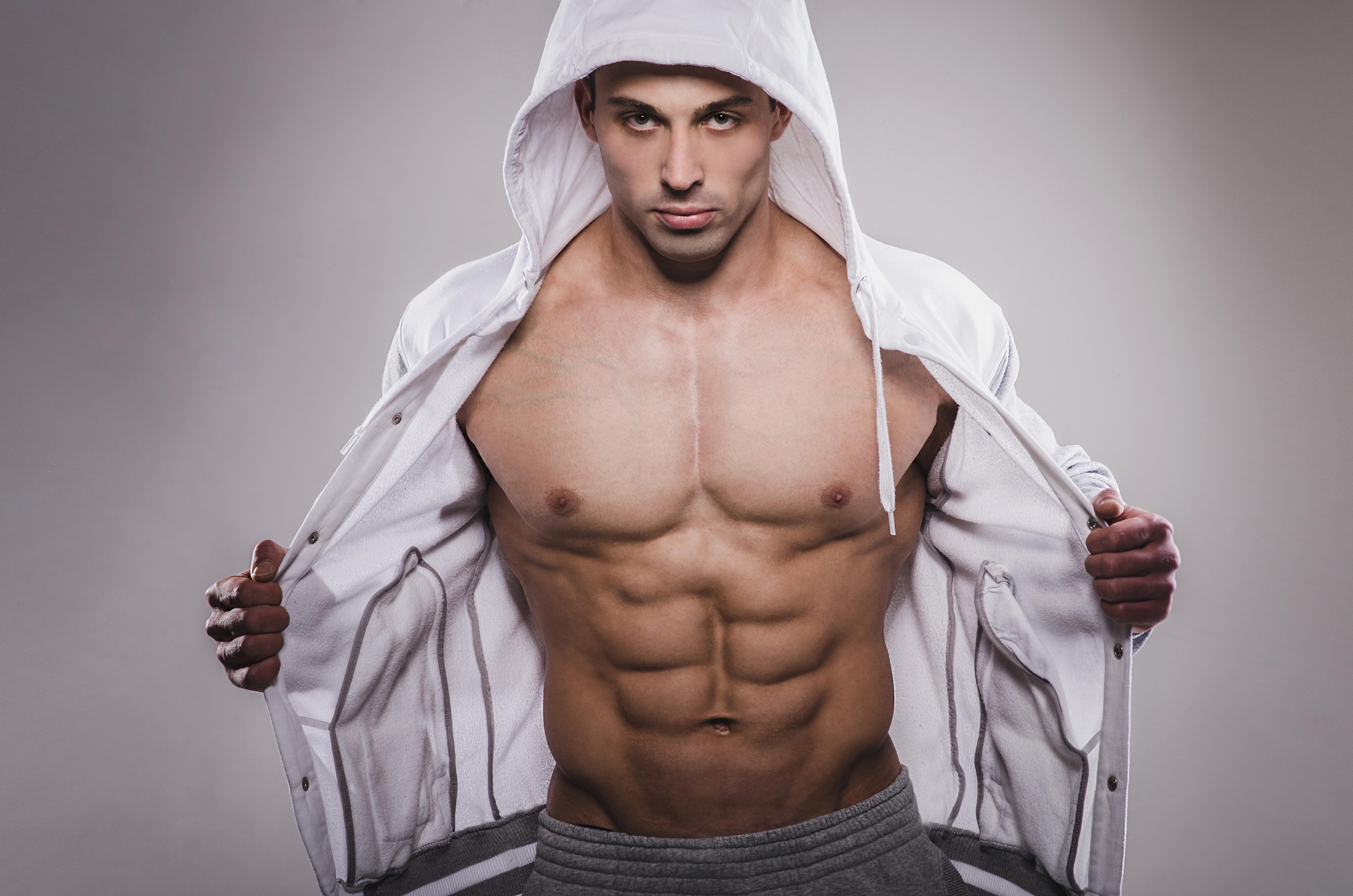 Muskelaufbau & Fettabbau - Vortrag