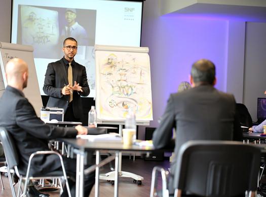 Mental Coaching Schweiz Bern