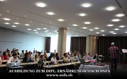 SNFA - europas beste Akademie