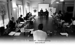 Coaching im Kanton Zürich - Schweiz