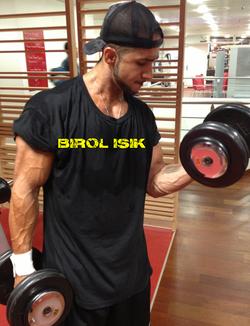 birol isik fitness meilen schweiz