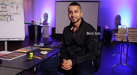 Happy new year - Birol Isik