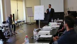 Verkaufen lernen mit Birol Isik