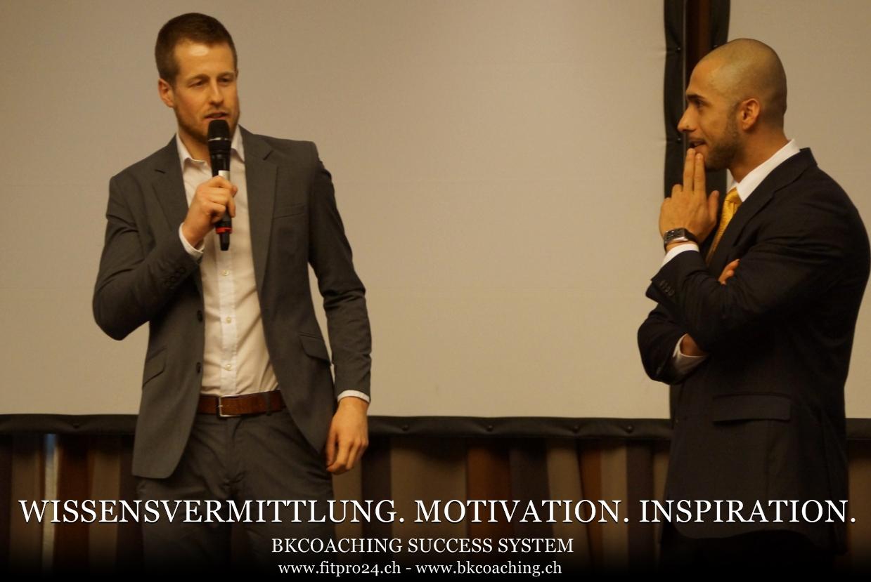 Birol Isik - Coach Schweiz