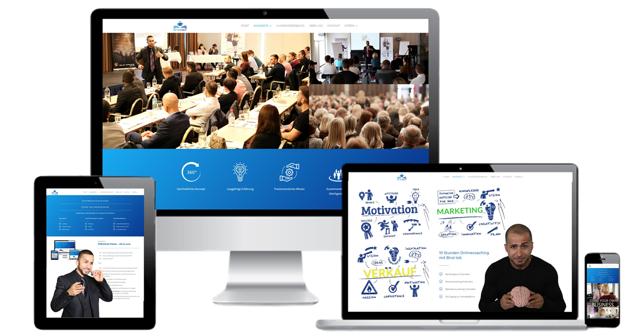 online ausbildung coaching