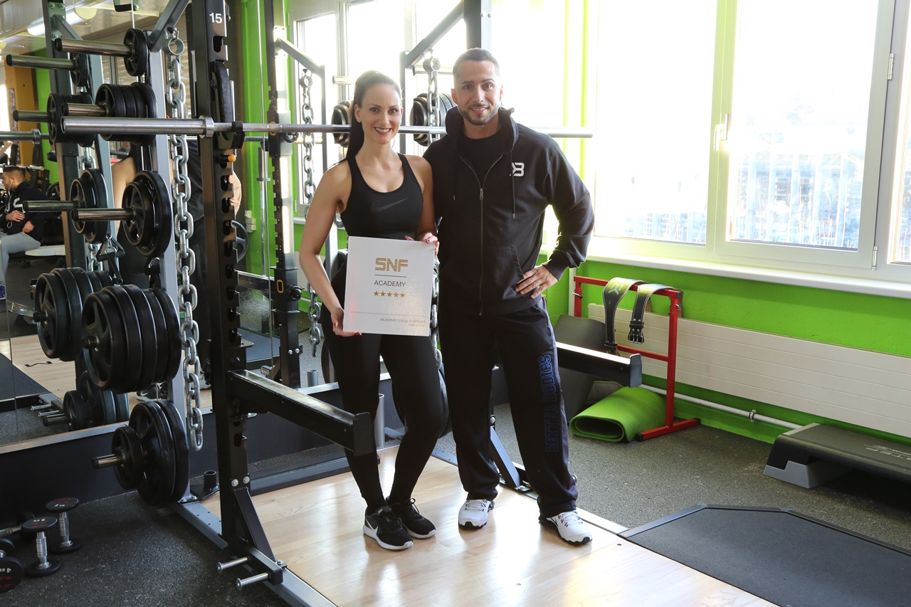 Solothurn Personaltrainer