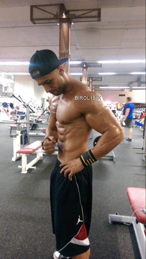 fitnesstrainer schweiz