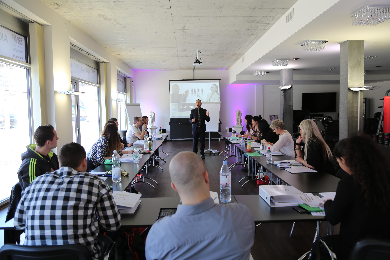 Leadership Ausbildung Schweiz