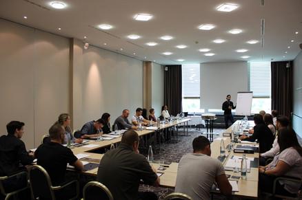 verkaufstraining schweiz seminar