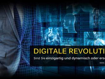 Digitale Revolution - was erwartet uns in naher Zukunft?