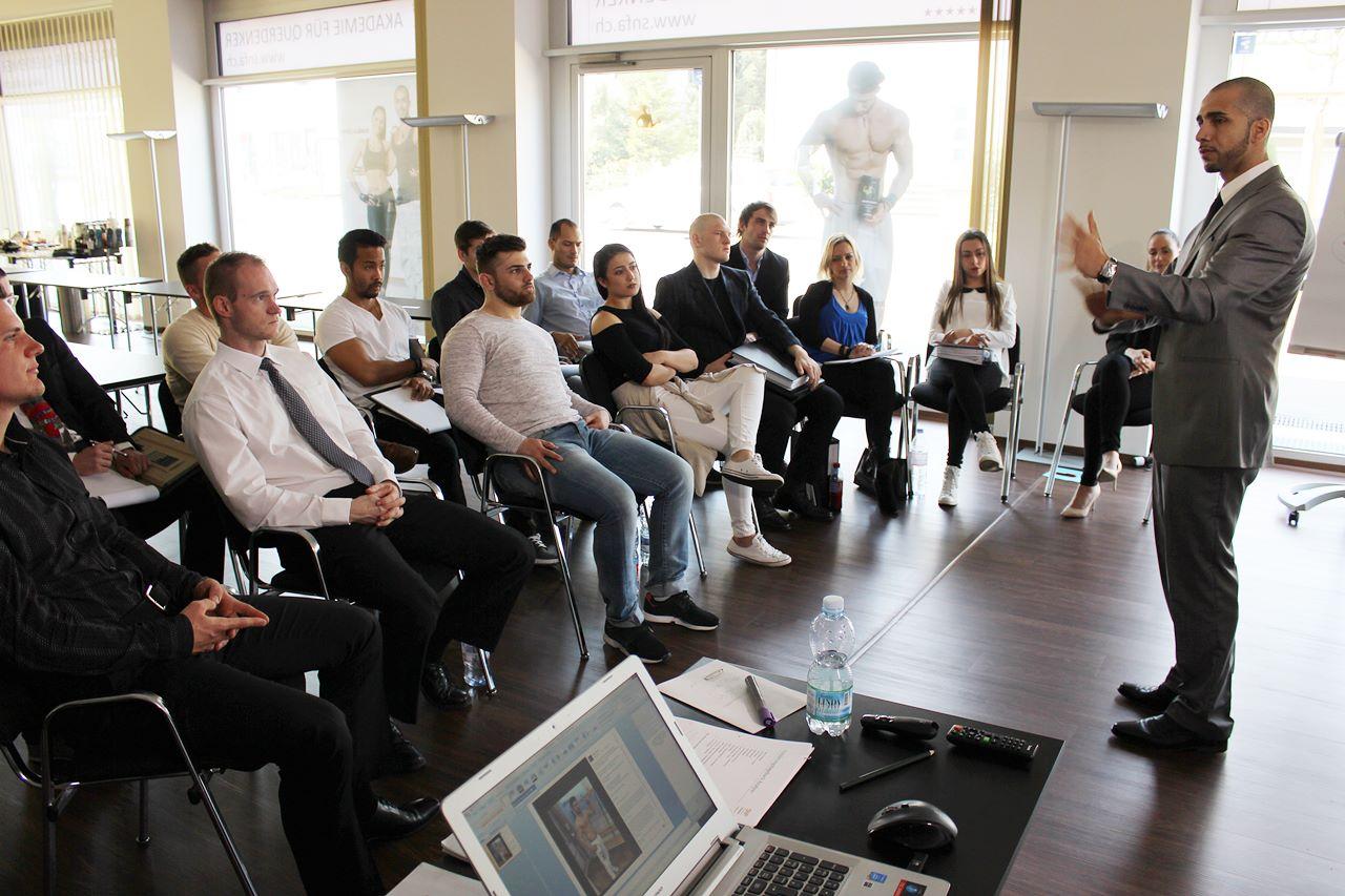 persönlichkeitsentwicklung seminare schweiz