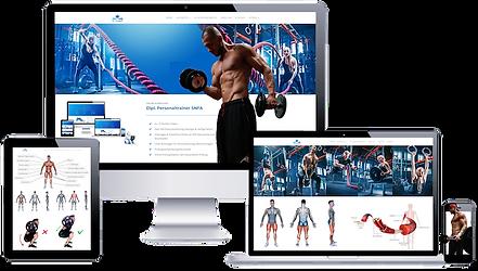 fitnessausbildung online