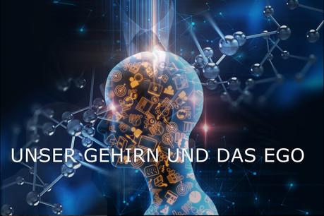 Persönlichkeitsentwicklung   Gehirn und das EGO