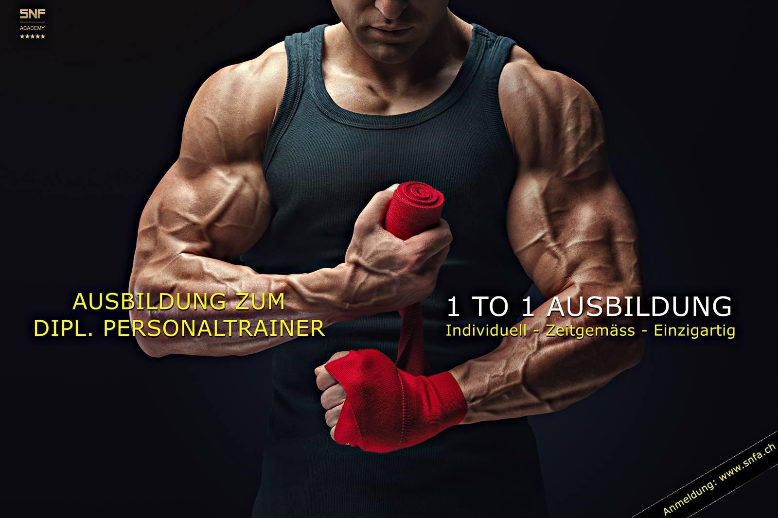 personal training bern